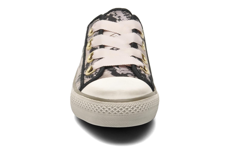 Baskets Ash Vicky Multicolore vue portées chaussures