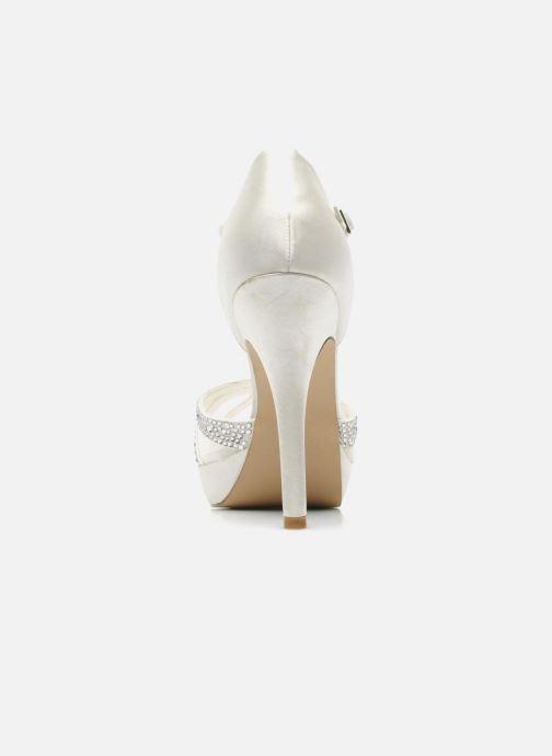 Sandali e scarpe aperte Menbur Aster Bianco immagine destra