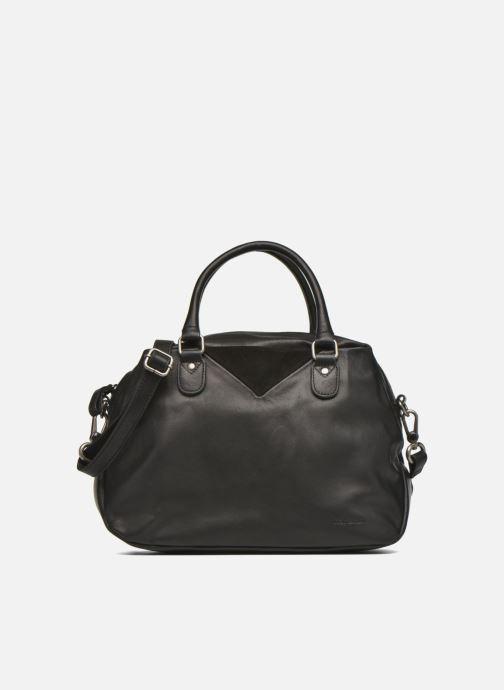 Handtaschen Nat & Nin Heleen schwarz detaillierte ansicht/modell