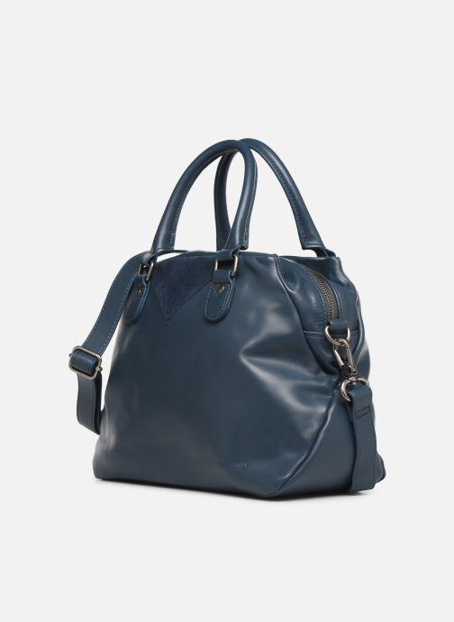 Handbags Nat & Nin Heleen Blue model view