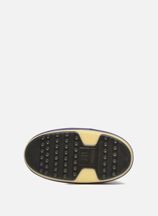 Scarpe sportive Moon Boot Vinil E Viola immagine dall'alto