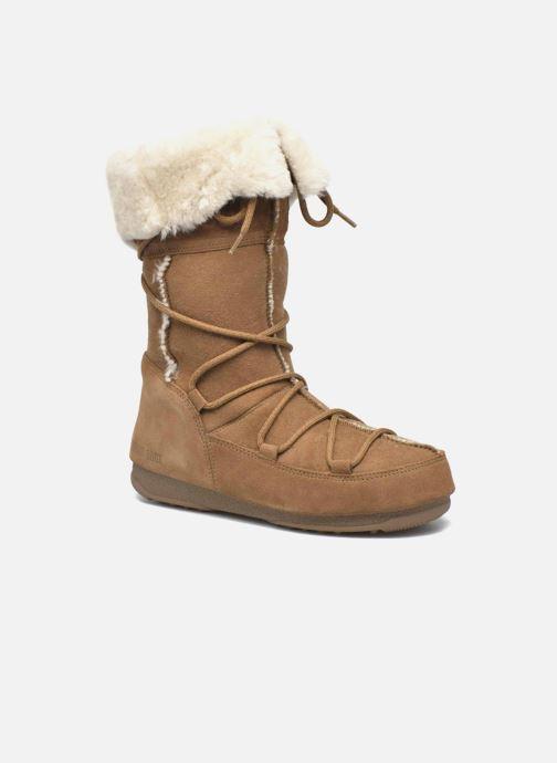 Bottines et boots Femme Vagabond High