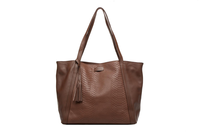 Sacs à main Loxwood Shopper Marilou Marron vue détail/paire
