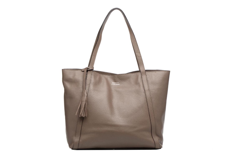 Sacs à main Loxwood Shopper Marilou Beige vue détail/paire