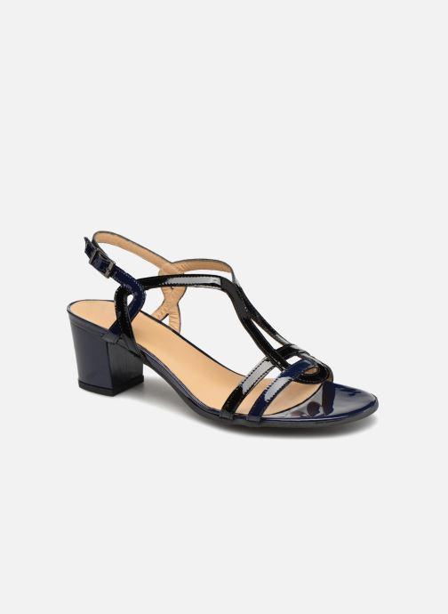 Sandalen Perlato Pandora blau detaillierte ansicht/modell
