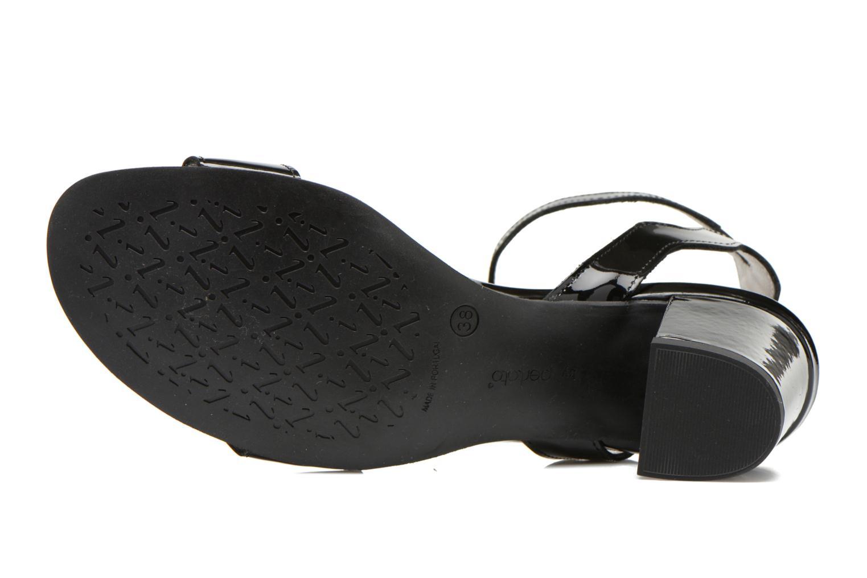 Sandaler Perlato Paz Sort se foroven