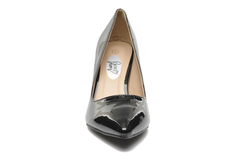 Escarpins I Love Shoes Kivari Noir vue portées chaussures
