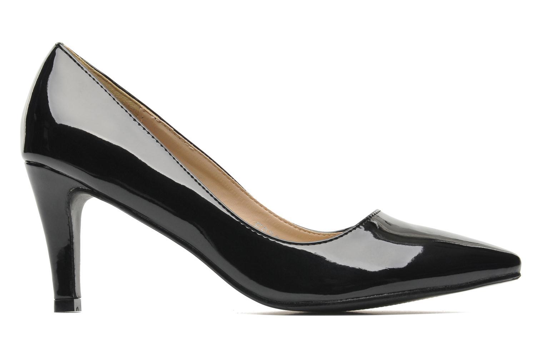 Escarpins I Love Shoes Kivari Noir vue derrière