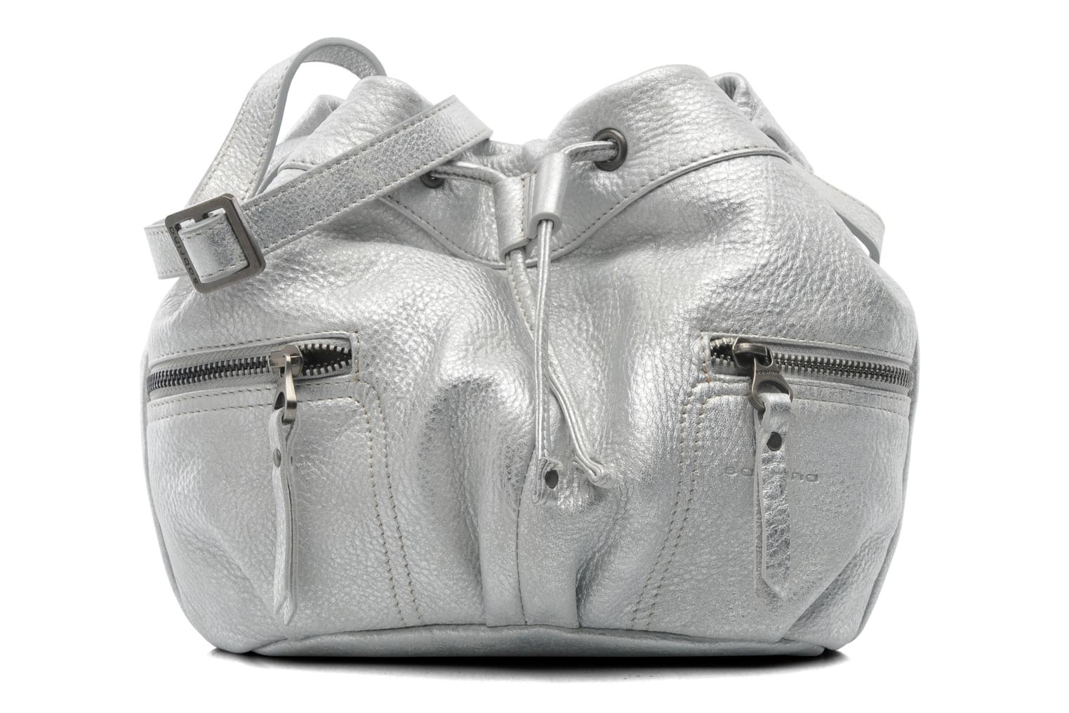 Handbags Sabrina Anaé Silver detailed view/ Pair view