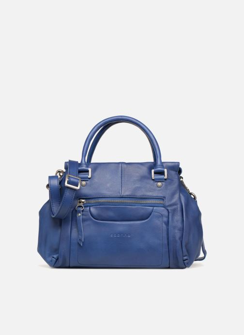 Handtaschen Sabrina Judith blau detaillierte ansicht/modell