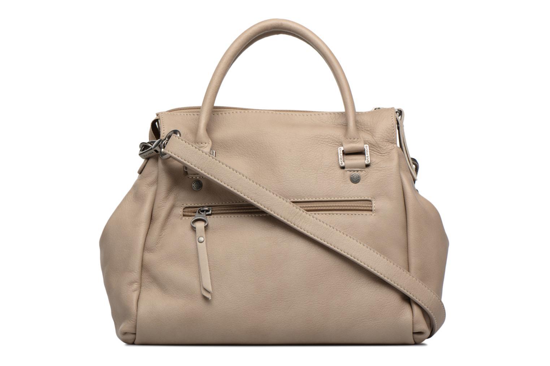 Handväskor Sabrina Judith Beige bild från framsidan