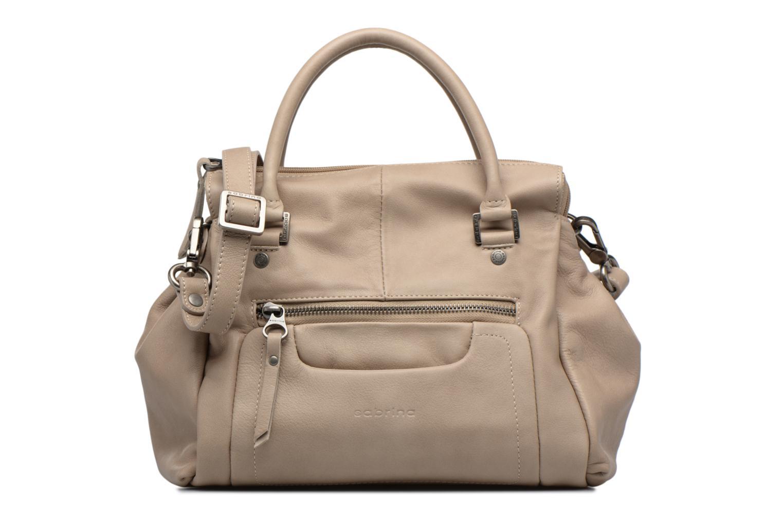 Handväskor Sabrina Judith Beige detaljerad bild på paret