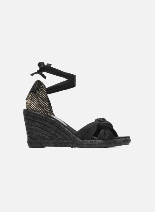 Sandales et nu-pieds Elizabeth Stuart Riam 605 Noir vue derrière