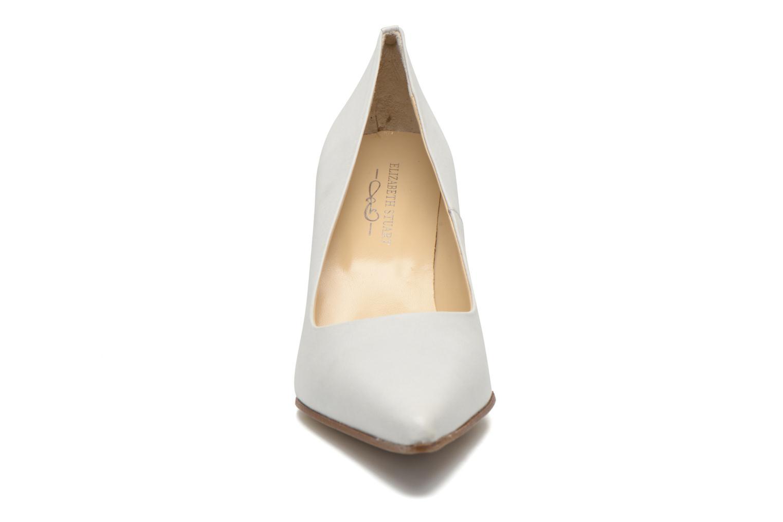 Escarpins Elizabeth Stuart Leston 304 Beige vue portées chaussures
