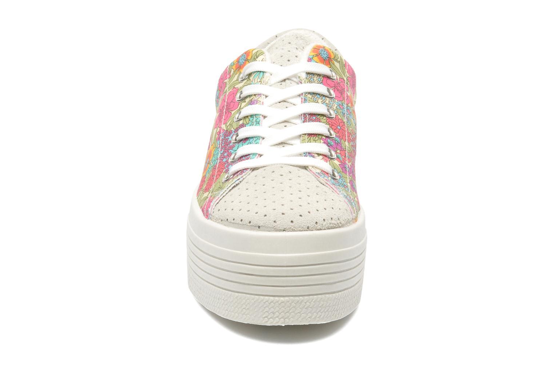 Baskets Ippon Vintage Tokyo corali Multicolore vue portées chaussures