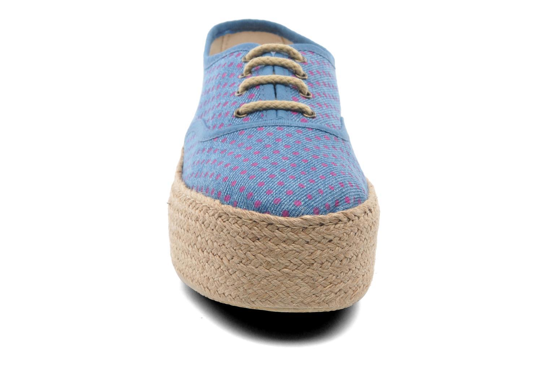 Espadrillos Ippon Vintage Nami Sun Blå se skoene på