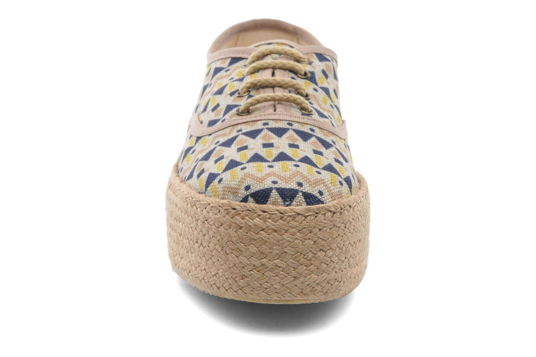Espadrillos Ippon Vintage Nami Sun Multi se skoene på