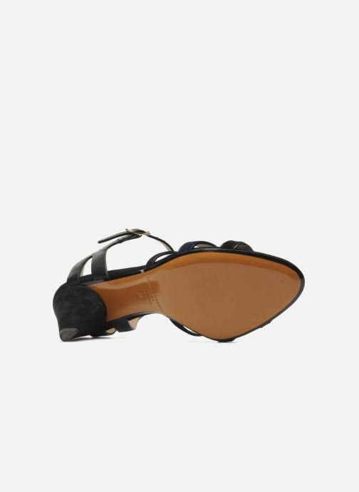 Sandals Sonia Rykiel Fide Black view from above