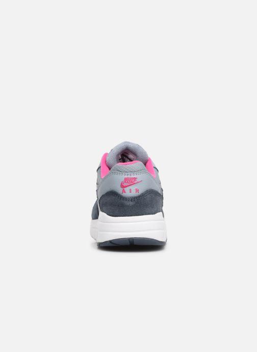 Deportivas Nike Nike Air Max 1 (Ps) Gris vista lateral derecha