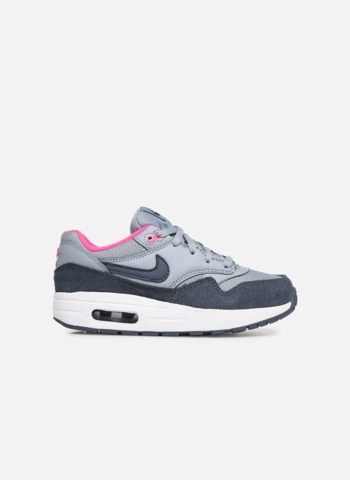Sneaker Nike Nike Air Max 1 (Ps) grau ansicht von hinten