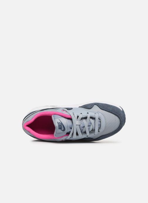 Deportivas Nike Nike Air Max 1 (Ps) Gris vista lateral izquierda