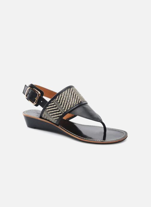 Sandali e scarpe aperte Mellow Yellow Saukute Nero vedi dettaglio/paio
