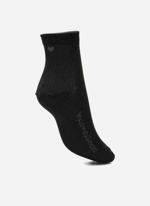 Calze e collant My Lovely Socks Jo Nero immagine sinistra