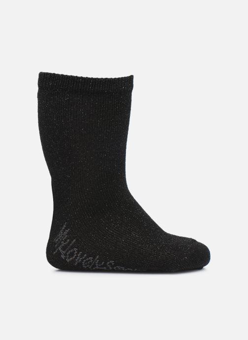 Chaussettes et collants My Lovely Socks Jo Noir vue détail/paire