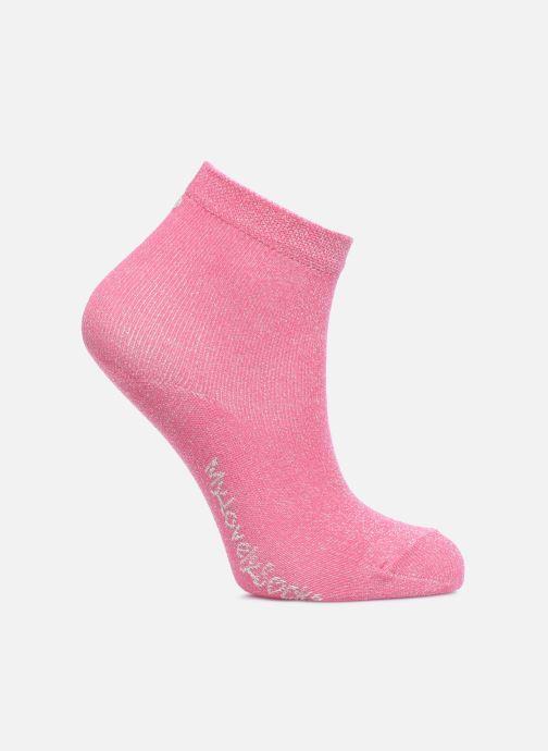 Sokken en panty's My Lovely Socks Jo Roze detail