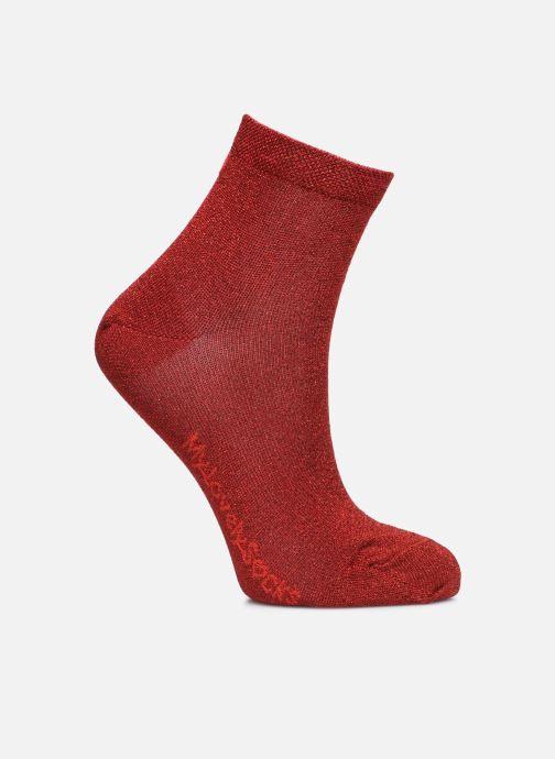 My Lovely Socks Jo (Rouge) - Chaussettes et collants chez Sarenza ... 4887b934394e