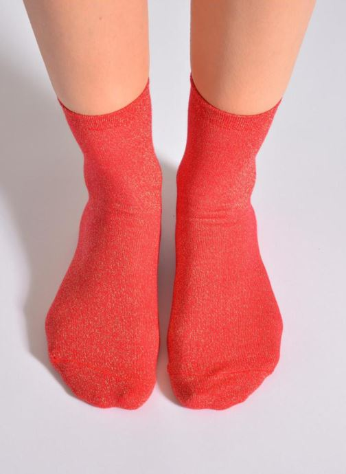 Socks & tights My Lovely Socks Jo Red view from above