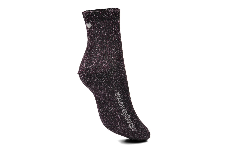 Chaussettes et collants My Lovely Socks Jo Rose vue gauche