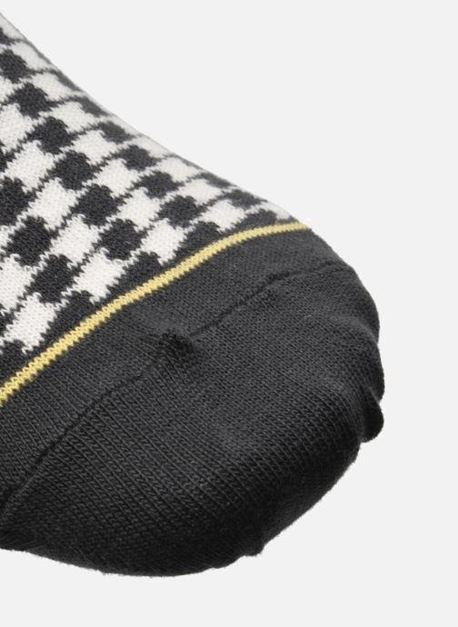 Chaussettes et collants My Lovely Socks Zoe Noir vue gauche