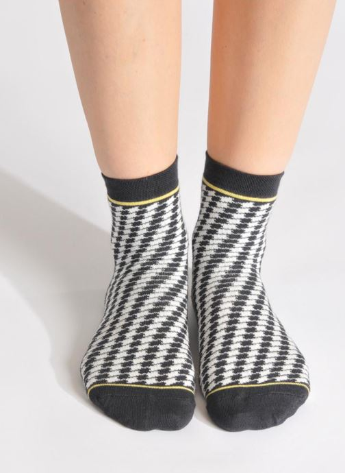 Socks & tights My Lovely Socks Zoe Black view from above