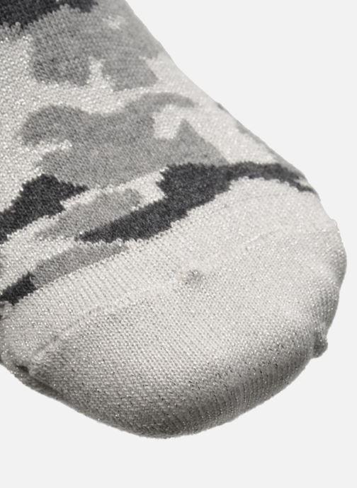 Chaussettes et collants My Lovely Socks Anna Gris vue gauche