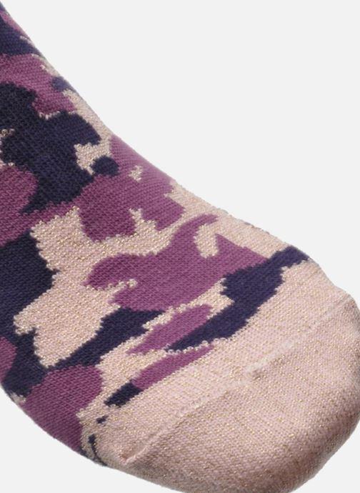 Chaussettes et collants My Lovely Socks Anna Rose vue gauche