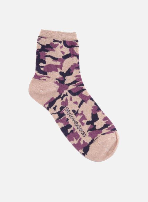 Chaussettes et collants My Lovely Socks Anna Rose vue détail/paire