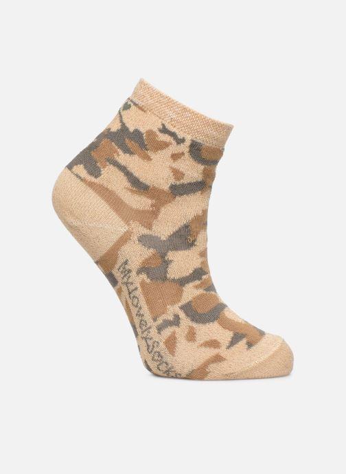 Chaussettes et collants My Lovely Socks Anna Multicolore vue détail/paire