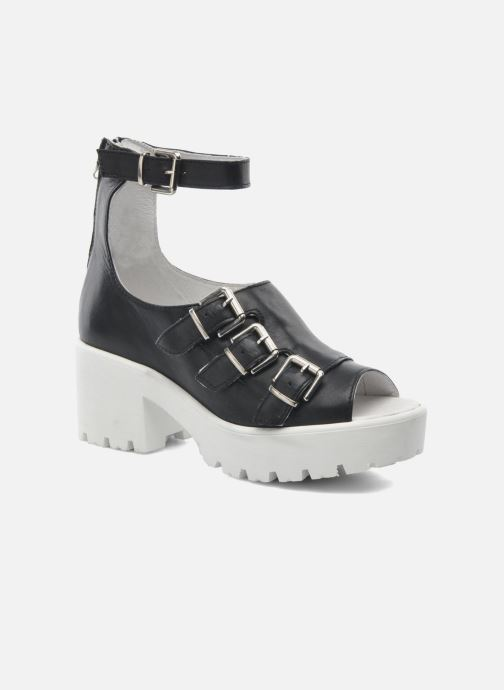 Sandali e scarpe aperte Swear Olga 1 Nero vedi dettaglio/paio