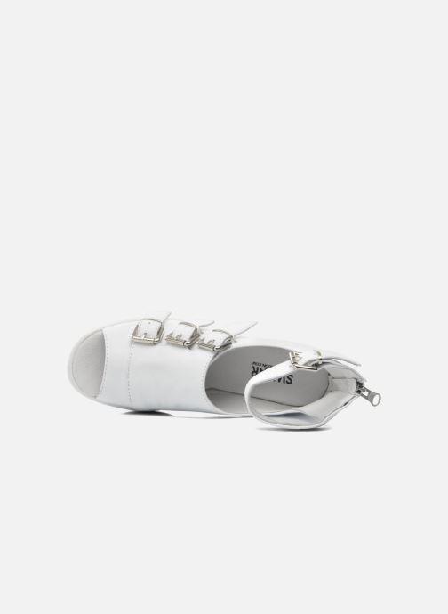 Sandales et nu-pieds Swear Olga 1 Blanc vue gauche