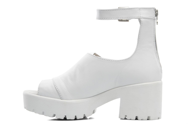 Sandalen Swear Olga 1 Wit voorkant