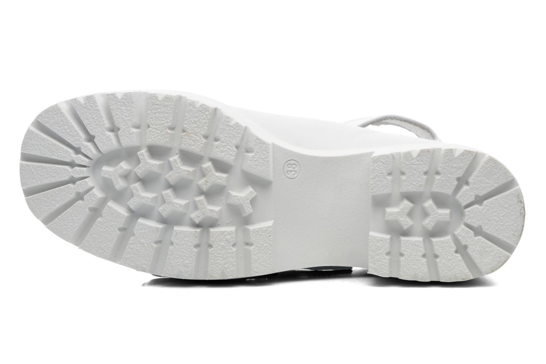 Sandalen Swear Olga 1 Wit boven
