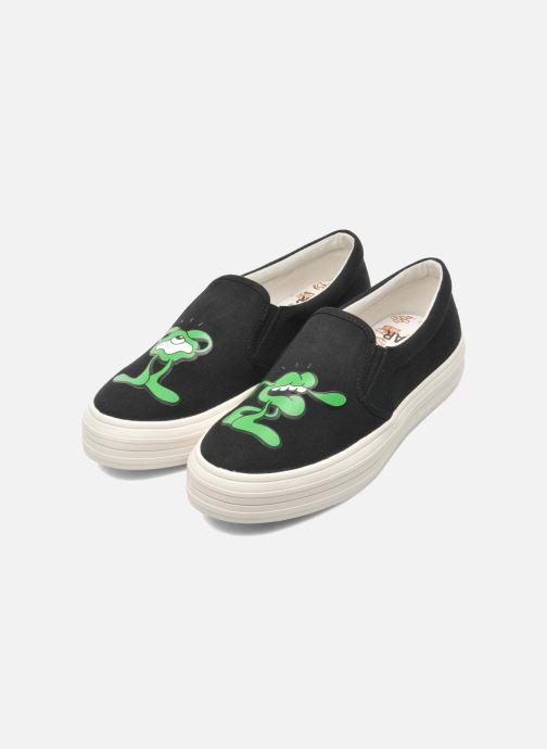 Sneakers YOSH x SWEAR YOSH X SWEAR 2 M Zwart 3/4'