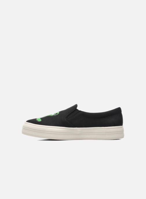 Sneaker YOSH x SWEAR YOSH X SWEAR 2 M schwarz ansicht von vorne