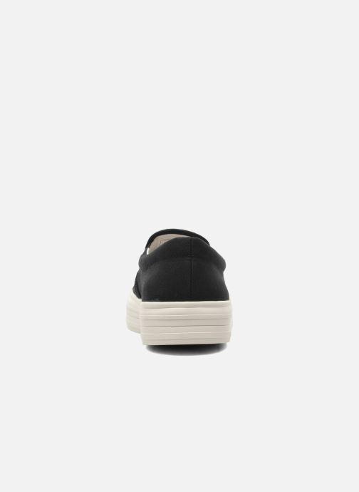 Sneakers YOSH x SWEAR YOSH X SWEAR 2 M Zwart rechts