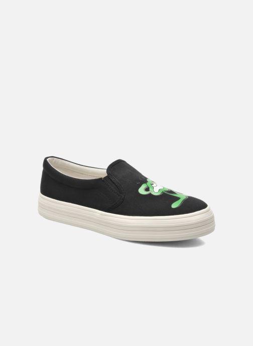 Sneakers YOSH x SWEAR YOSH X SWEAR 2 M Zwart detail