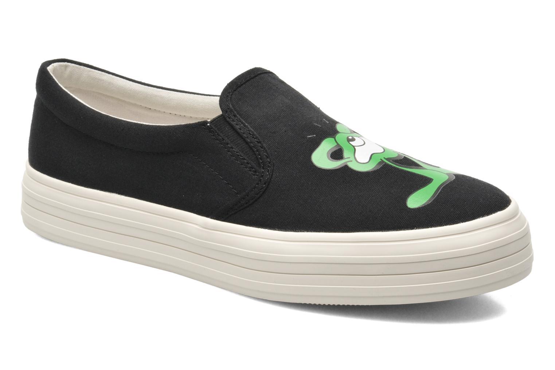 Sneakers YOSH x SWEAR YOSH X SWEAR 2 M Nero vedi dettaglio/paio