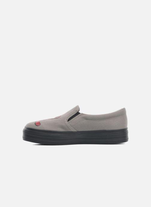 Sneaker YOSH x SWEAR YOSH X SWEAR 2 W grau ansicht von vorne