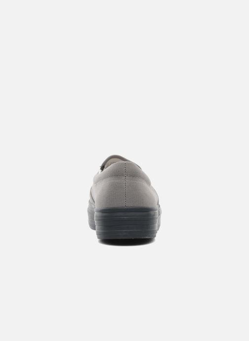 Sneaker YOSH x SWEAR YOSH X SWEAR 2 W grau ansicht von rechts