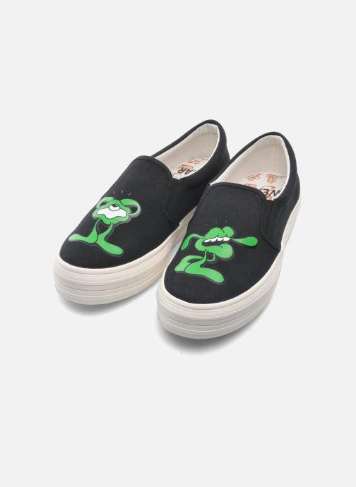 Sneaker YOSH x SWEAR YOSH X SWEAR 2 W schwarz 3 von 4 ansichten